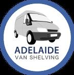 Adelaide Van Shelving